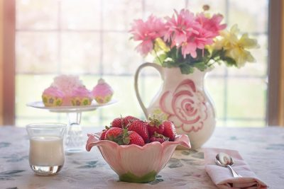 Food Photography by Jill Wellington