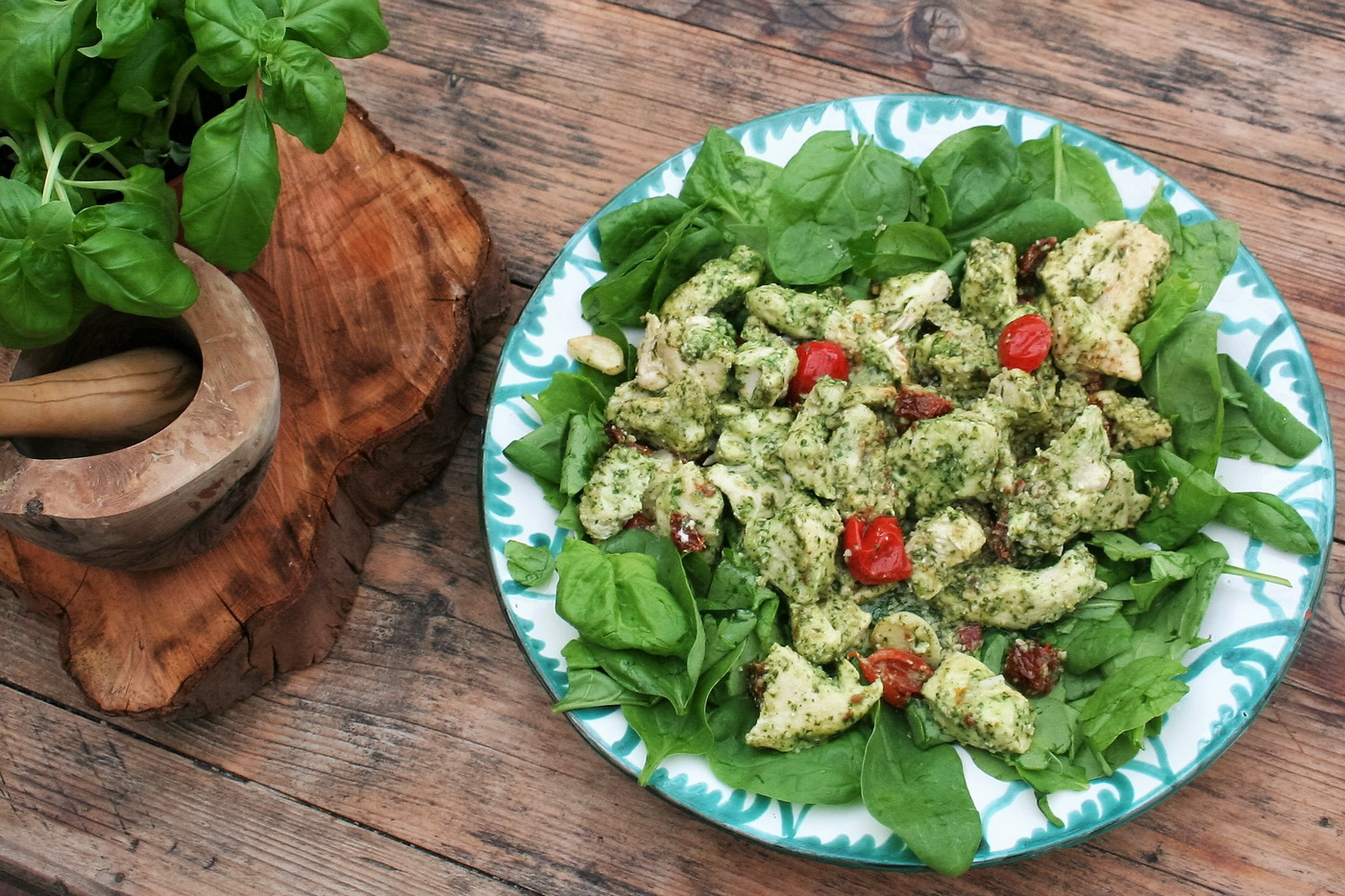 6 Health benefits of spinach
