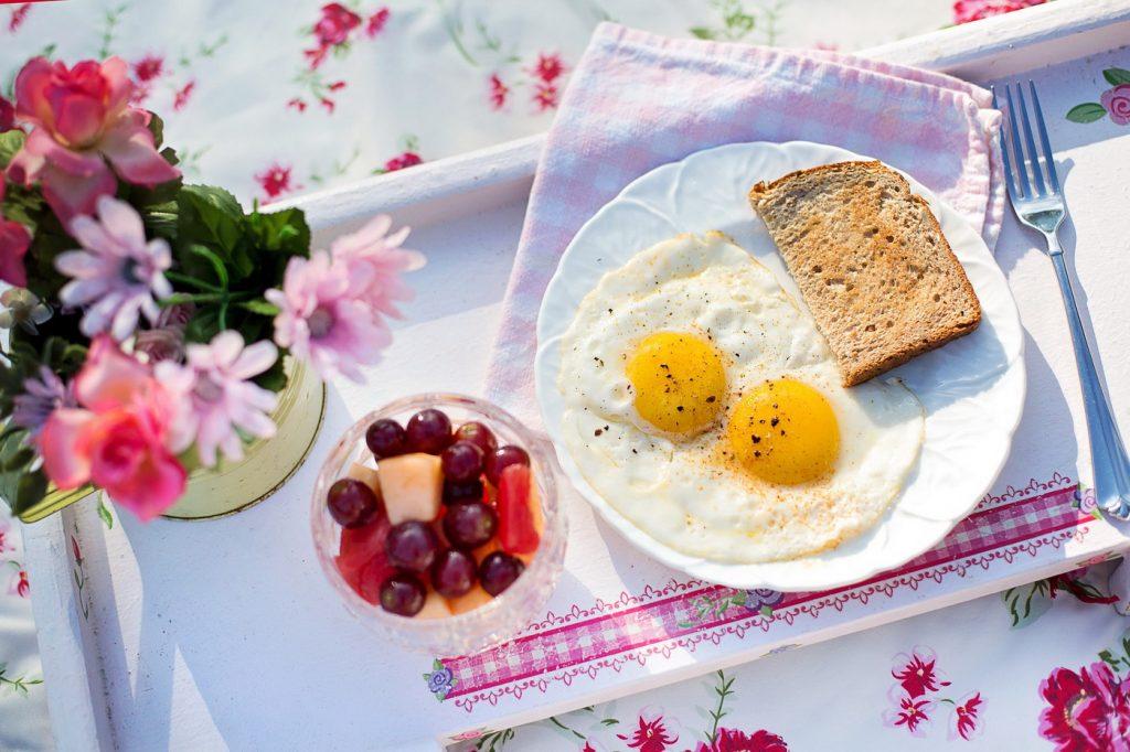 8 Reasons to rehabilitate eggs