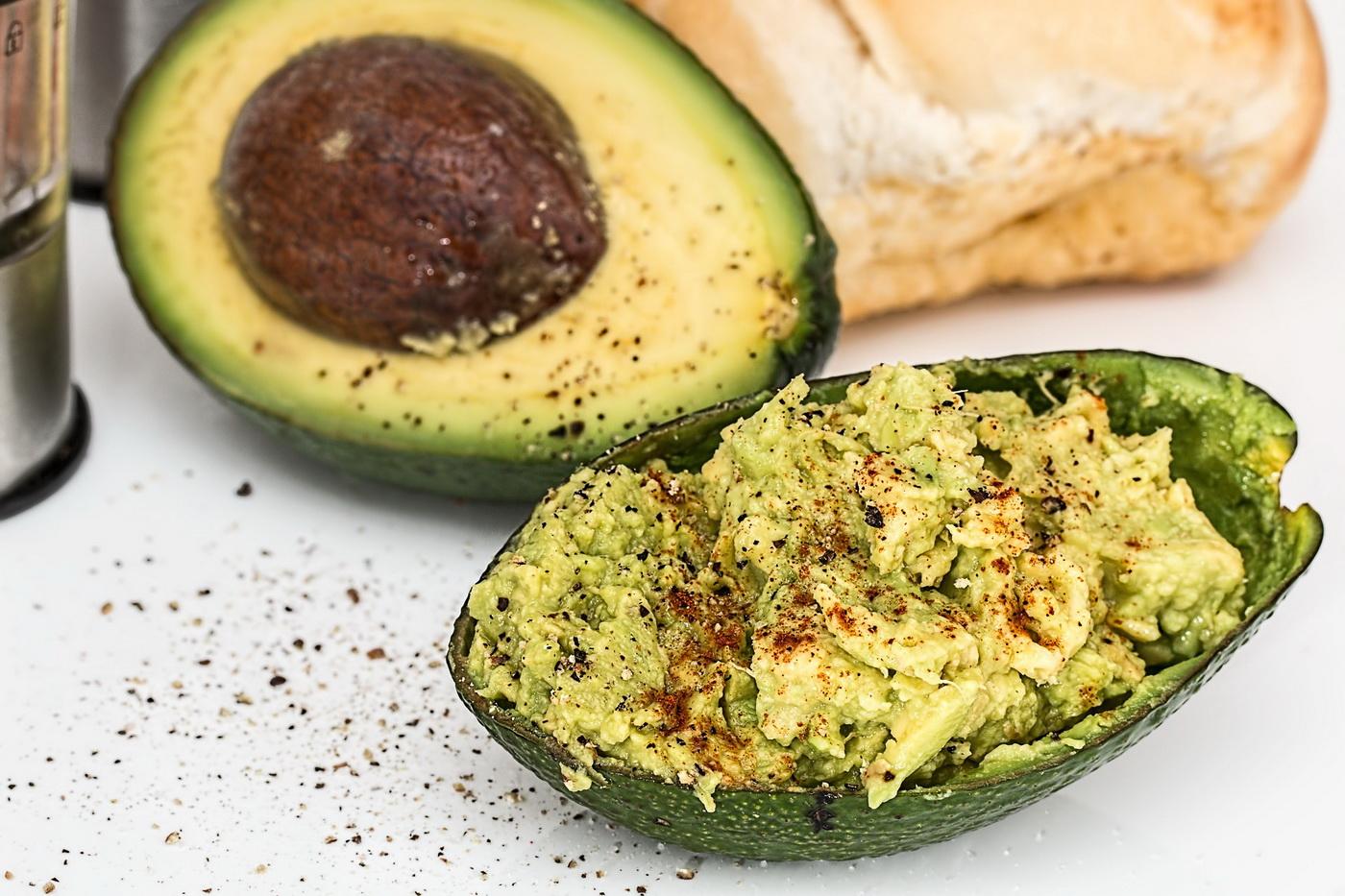 Foods for beautiful skin eat it or wear it-Avocado