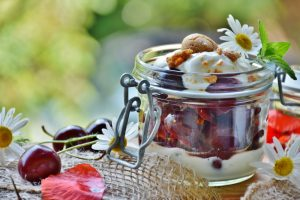 Deadly Healthy Yogurt – Myths about Yogurts