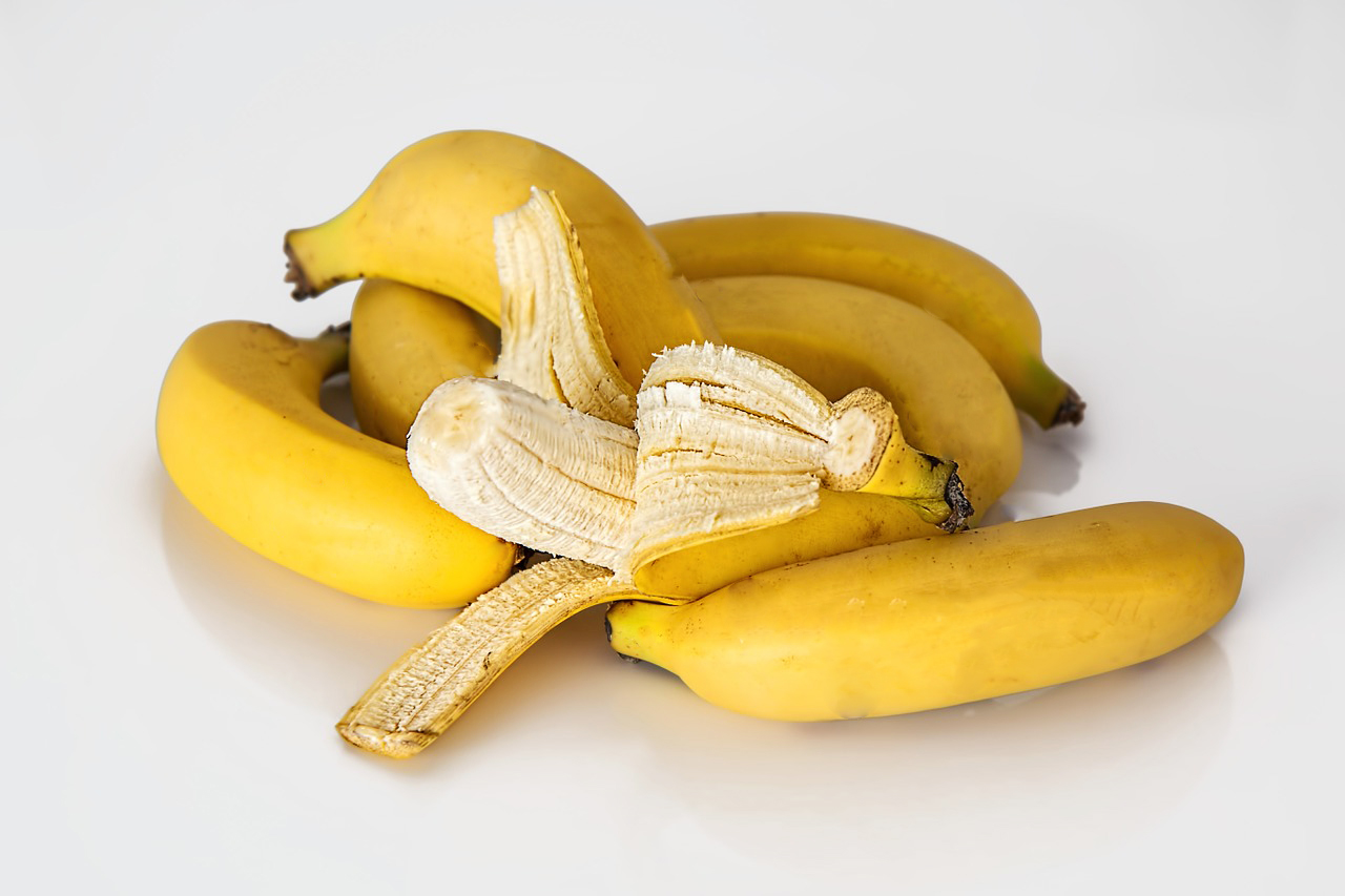 Top 10 Foods to Fight Low Mood