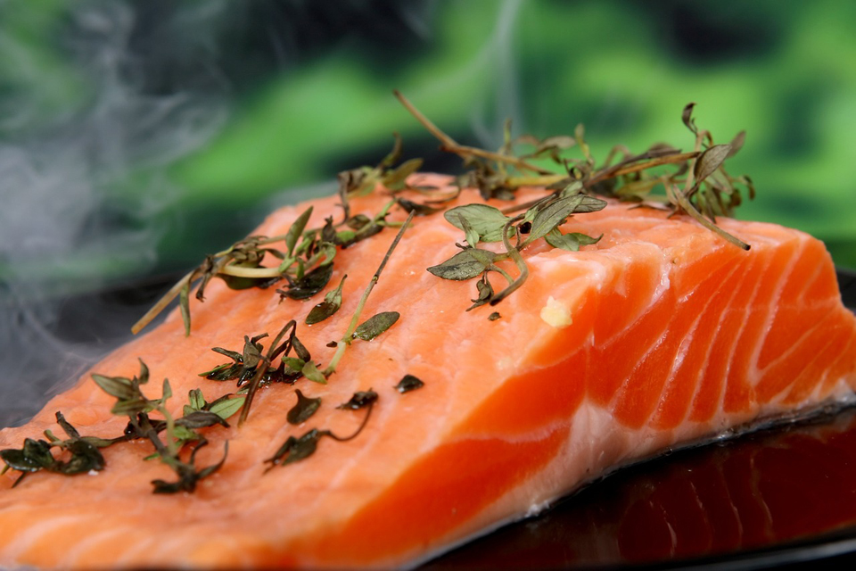 Why we need Omega 3 fatty acids