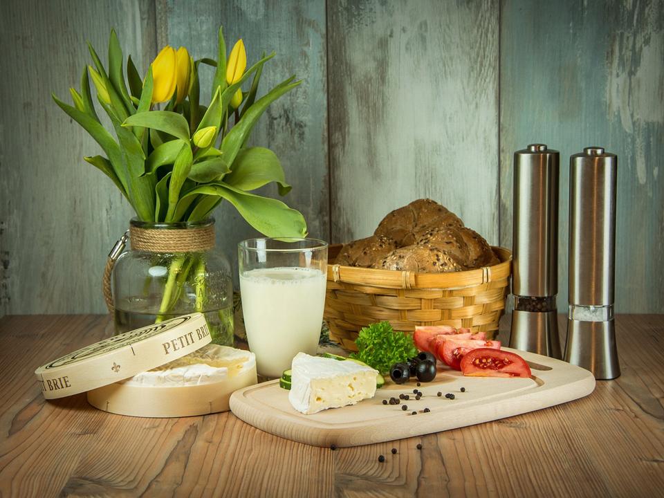 What is calcium bioavailability?