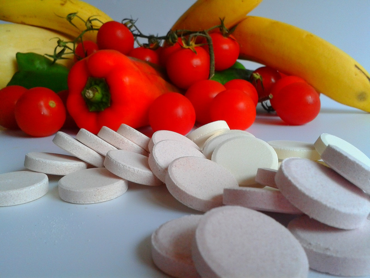 Side effects of calcium pills – info for vegans