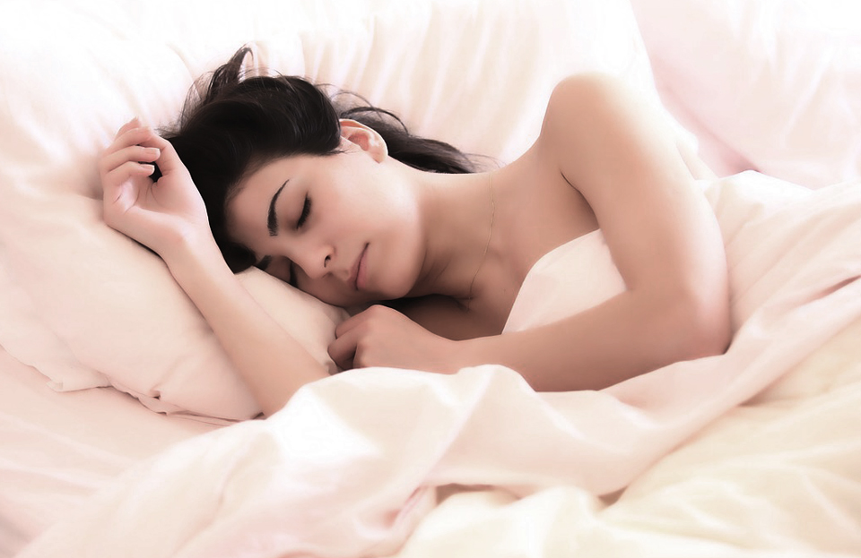 Food diet to help you sleep better