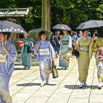 Why Japanese women don't get old and fat?