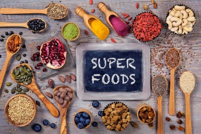 5 Superfoods No Person Should Go Without