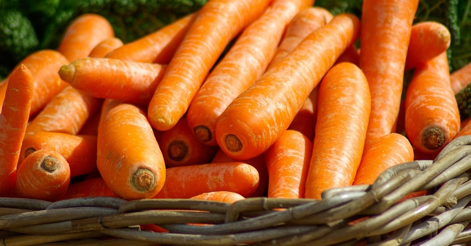 12 Foods Rich in Vitamin A