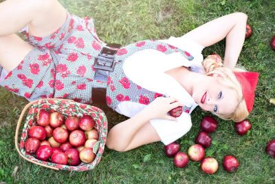 4 Things that Make Apples so Great