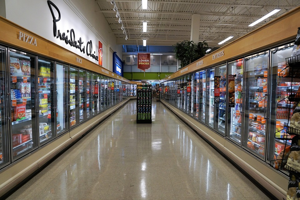 About Food Labels in Canada