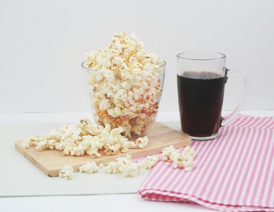 Cancer Causing Microwaved Popcorn