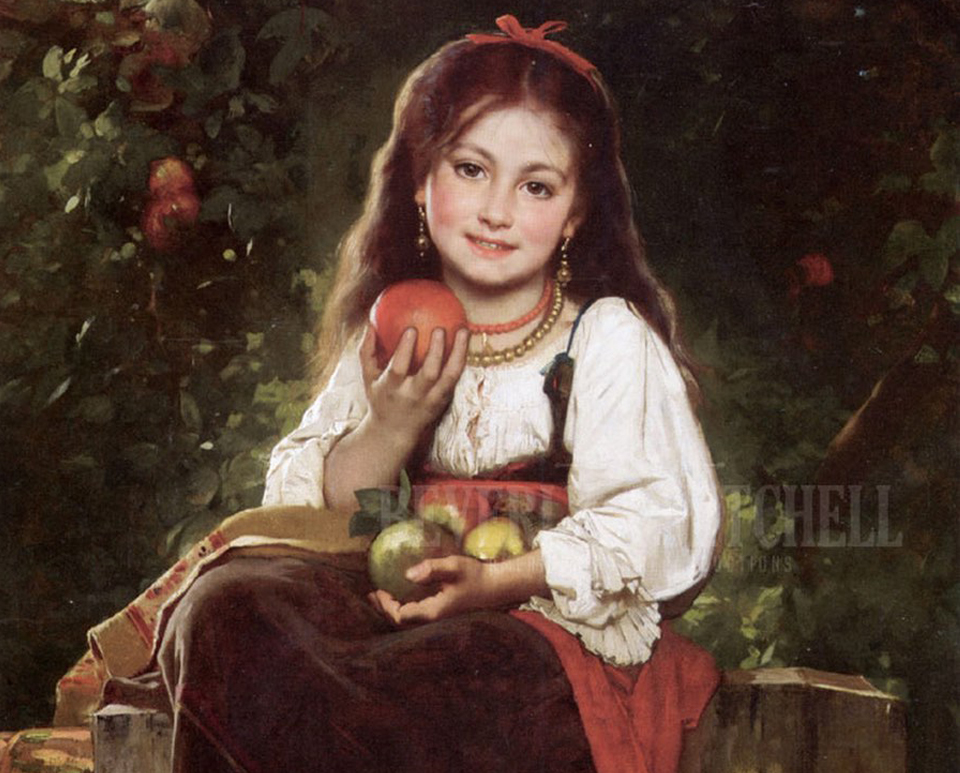 Apples in Culture
