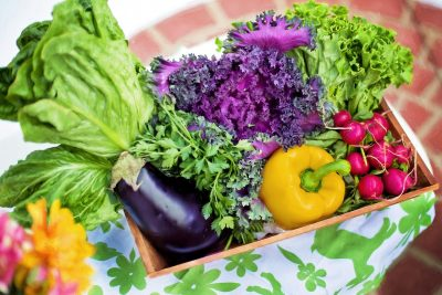 Food Myth: The more raw vegetables the better