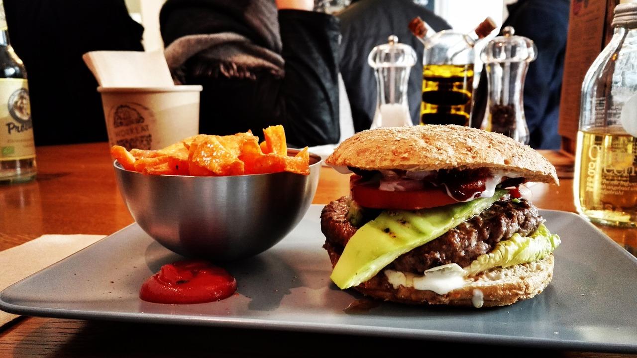 Canada Bans Trans Fats in Food