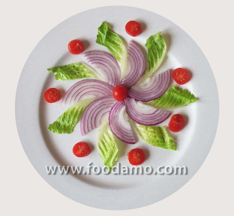 Food arts by Tania Gor