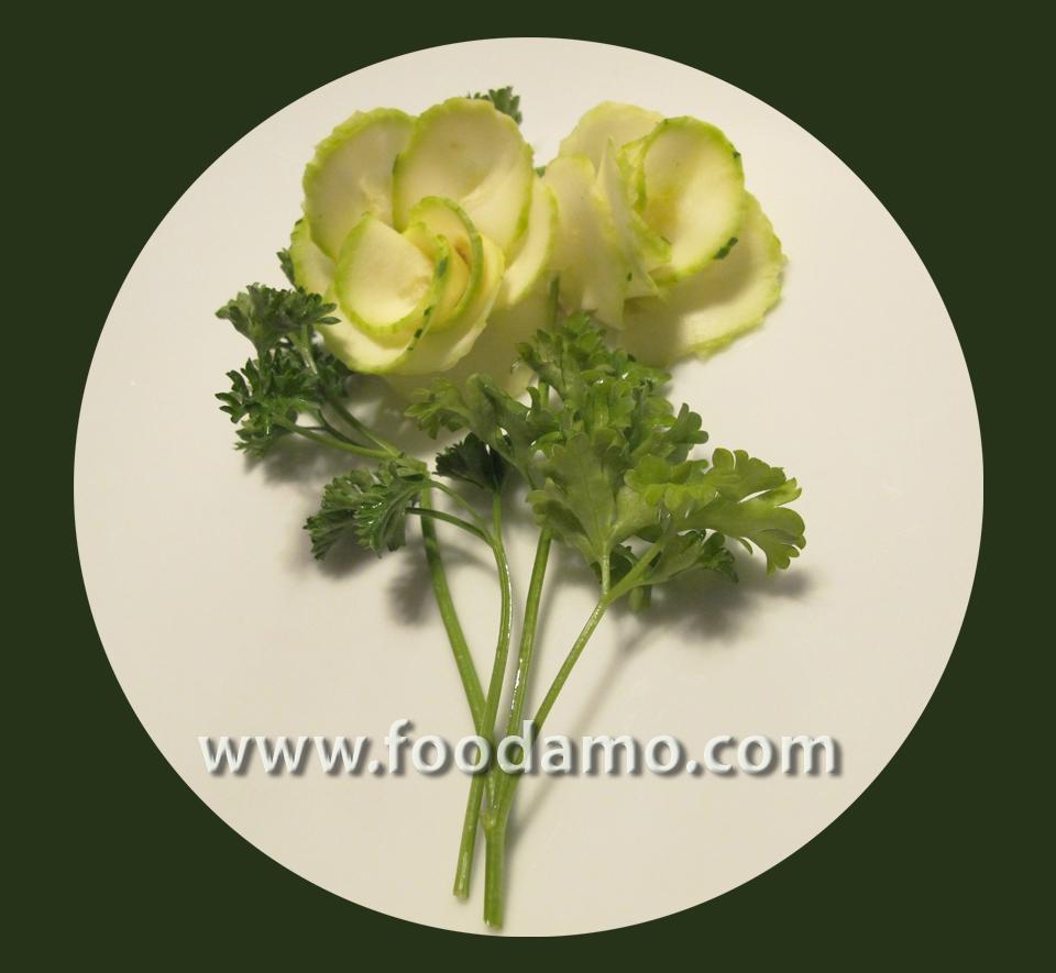 food art ideas for main meal