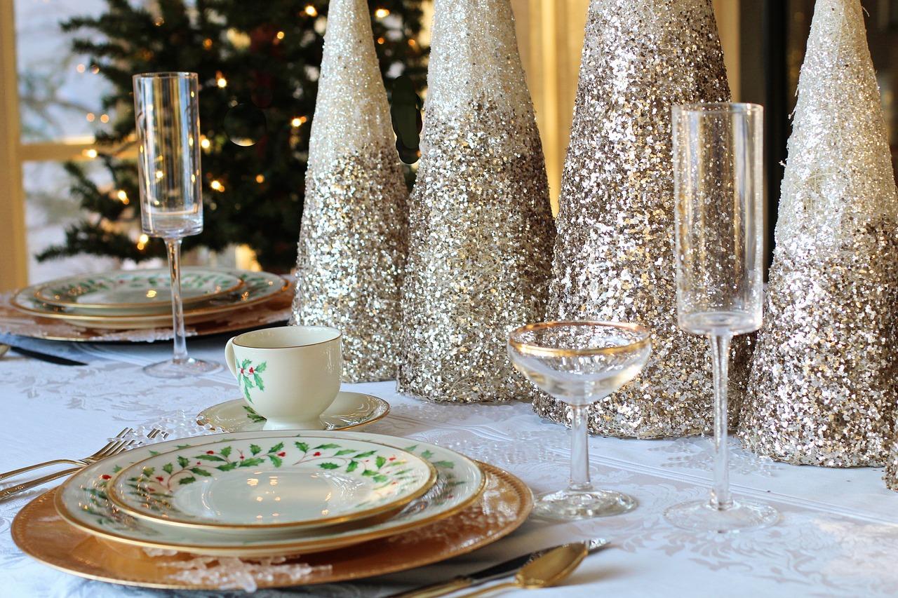 Canadian Christmas Dinner Menu