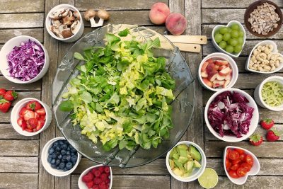 Humble Food Super Rich in 12 Essential Nutrients!