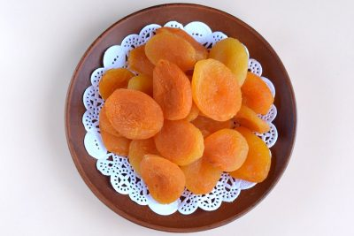 5 Health Benefits of Dried Apricots