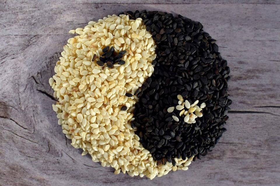 7 Health Benefits of Sesame Seeds