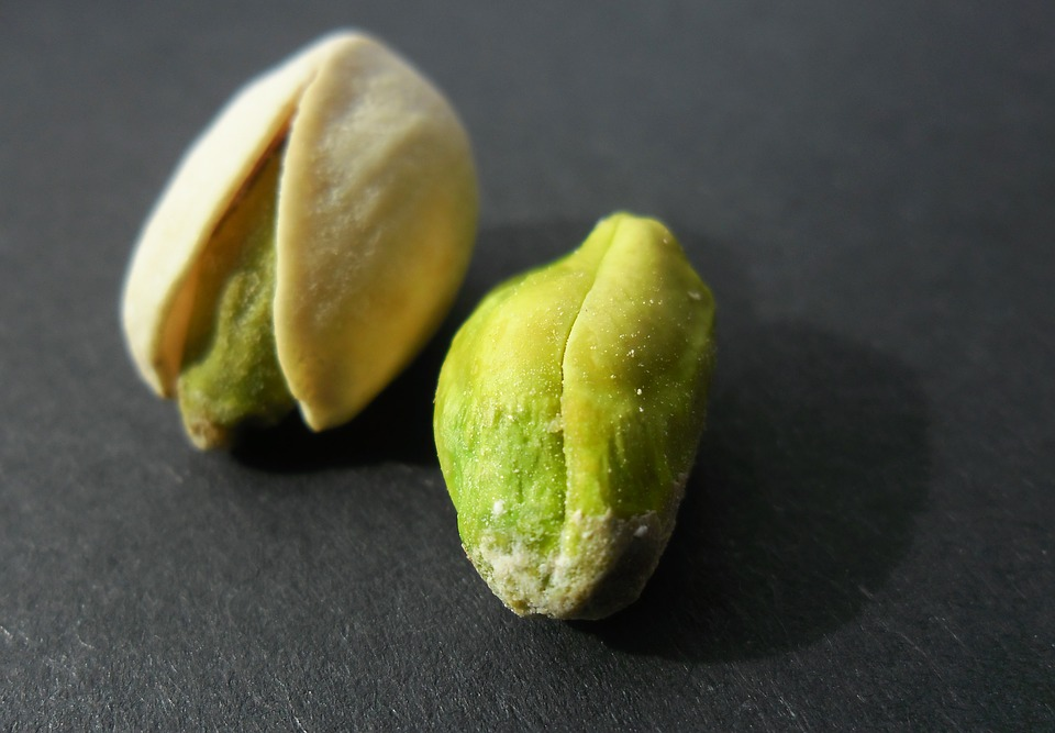 Pistachio - One of the World's Healthiest Foods