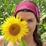 Sunflower Seeds – Ukrainian Traditional Snack