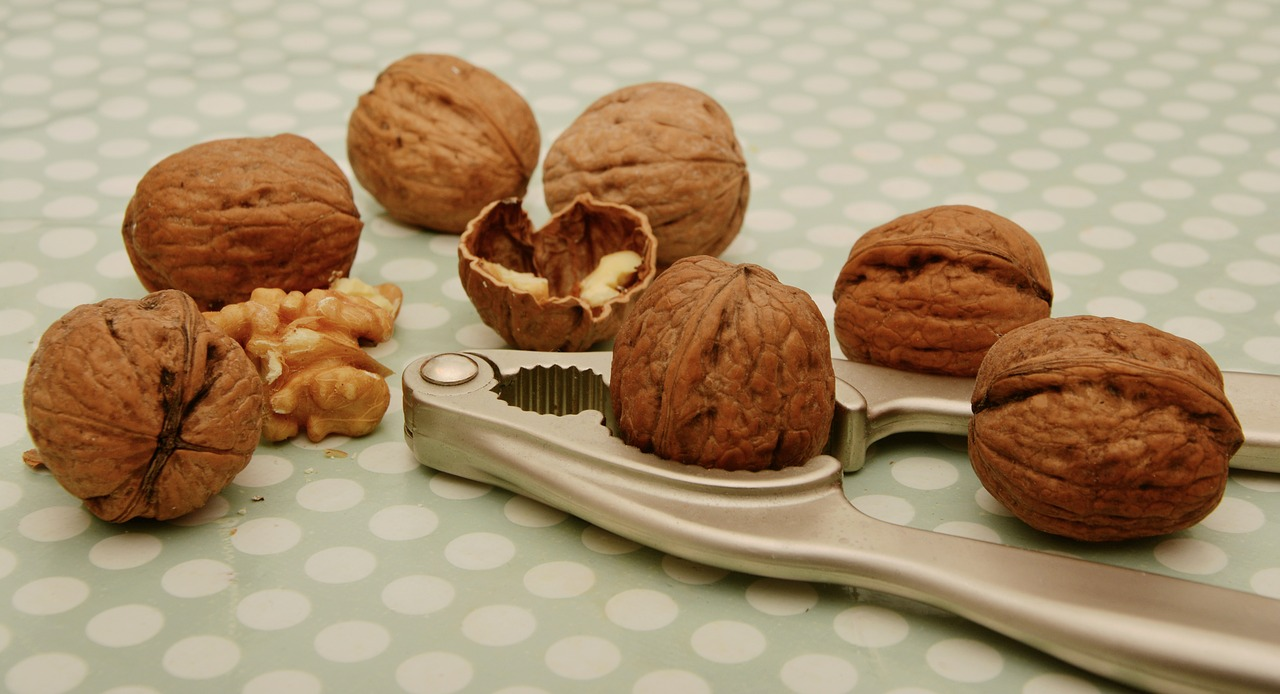 Why You Should Eat Walnuts