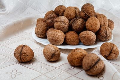 A Walnut a Day …