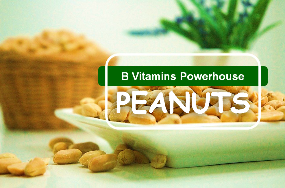 Surprising Health Benefits of Peanuts