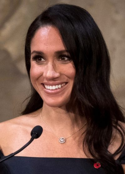 Foods Meghan Markle Forbidden to Eat