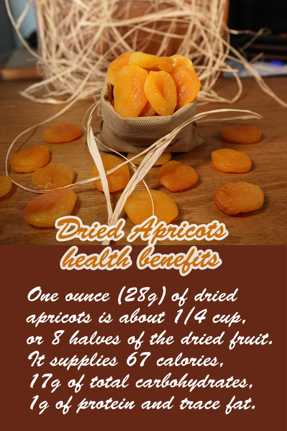 Health Benefits of Common Dried Fruits for Your References